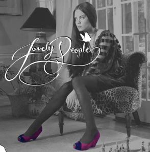 Lovely People Shoes