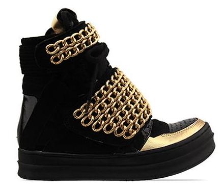 Jeffrey Campbell Sneaker Wedge