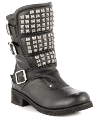 Motorcycle Boots || The Shoe Dish