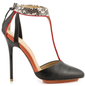Your Relationship Status? Say it with Heels || The Shoe Dish