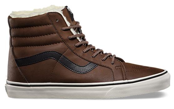 Vans SK8 Mens Skate Shoes || The Shoe Dish