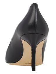 Classic Black Pumps || The Shoe Dish