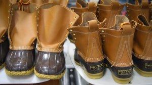 L.L. Bean Boot || The Shoe Dish