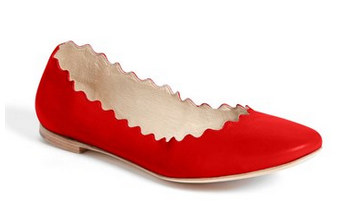 Rock the Red Pump || The Shoe Dish