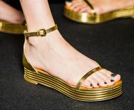 Birkenstock & Flatform Trend || The Shoe Dish