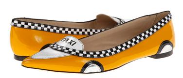 Kate Spade New York Go Flats || The Shoe Dish
