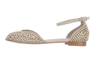 Lola Cruz Ballet Flats || The Shoe Dish